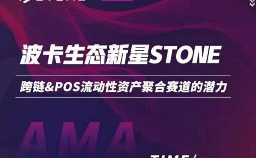 【曼森对话 Stone—波卡生态新星】-启示财经