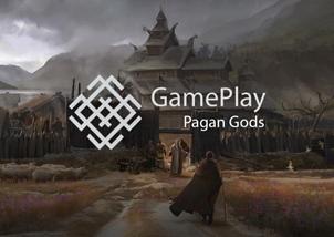Hello直播间:NFT游戏新秀 Pagan Gods-黑暗斯拉夫神话元宇宙崛起